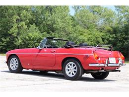 1973 MG MGB (CC-1364694) for sale in Alsip, Illinois