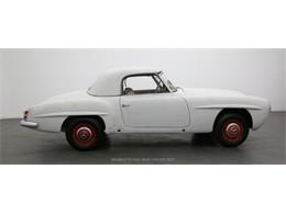 1958 Mercedes-Benz 190SL (CC-1364695) for sale in Beverly Hills, California
