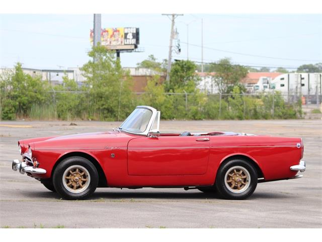 1965 Sunbeam Tiger (CC-1364697) for sale in Alsip, Illinois