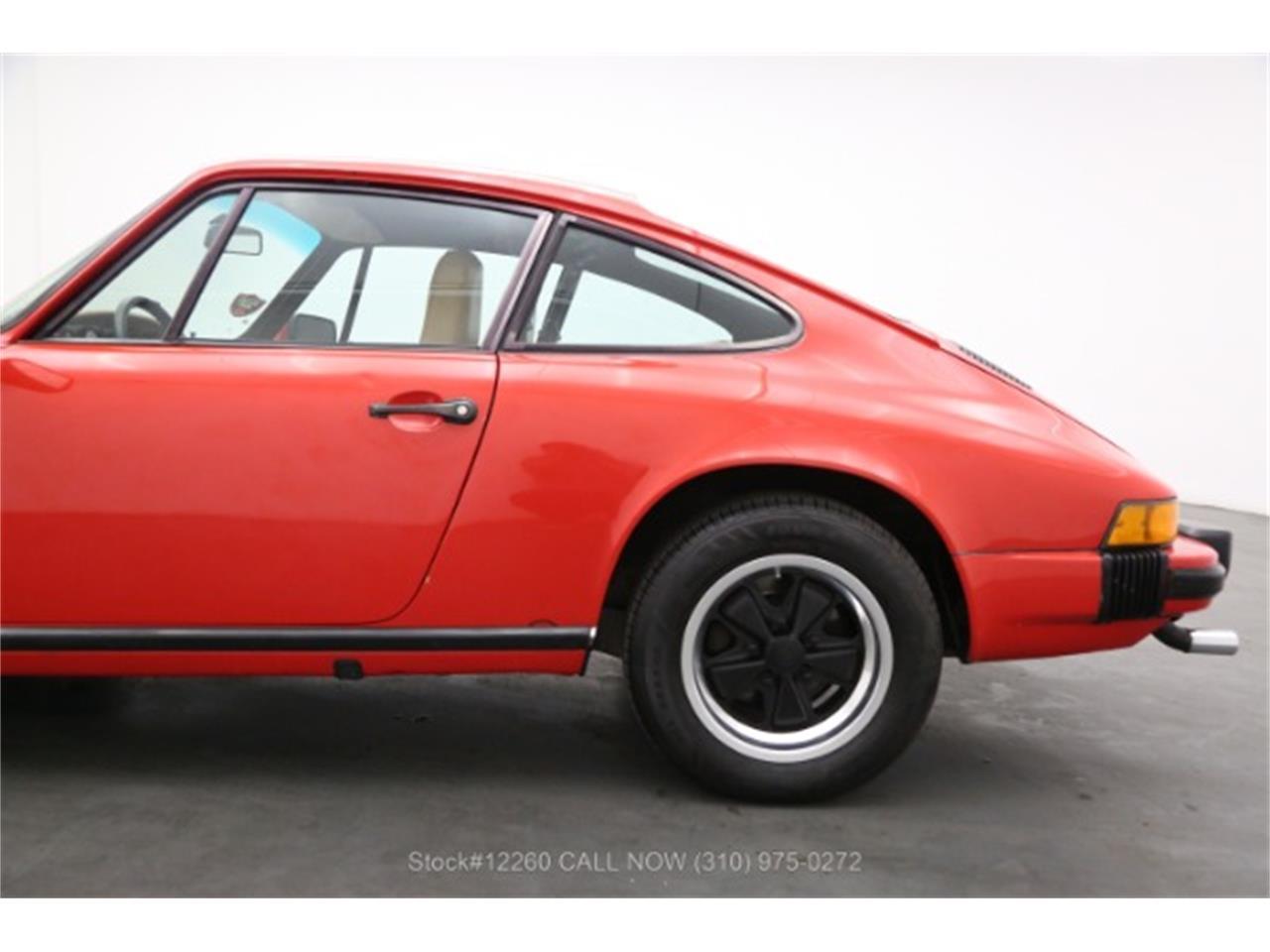 1976 Porsche 912E (CC-1364699) for sale in Beverly Hills, California
