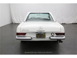 1966 Mercedes-Benz 230SL (CC-1364701) for sale in Beverly Hills, California