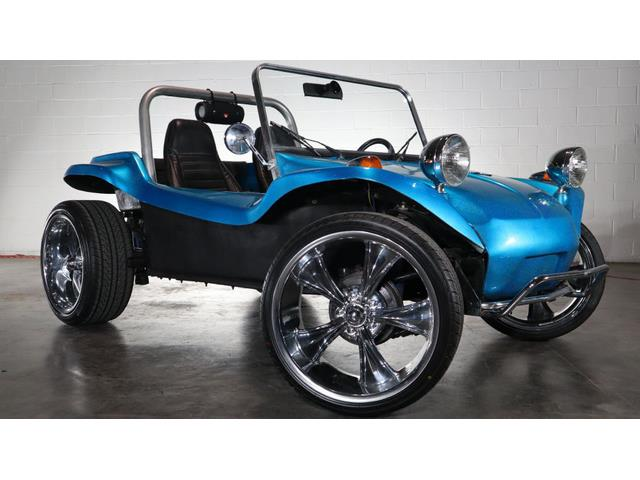 1974 Custom Dune Buggy (CC-1364703) for sale in Jackson, Mississippi