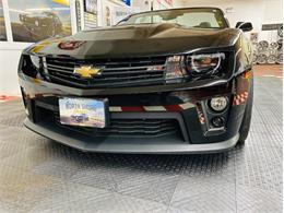2013 Chevrolet Camaro (CC-1364704) for sale in Mundelein, Illinois