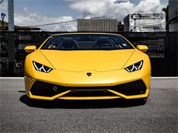 2017 Lamborghini Huracan (CC-1364706) for sale in Kelowna, British Columbia