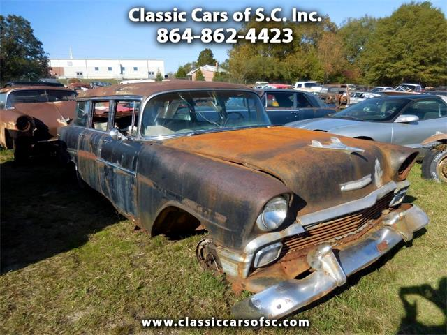 1956 Chevrolet 210 (CC-1364709) for sale in Gray Court, South Carolina