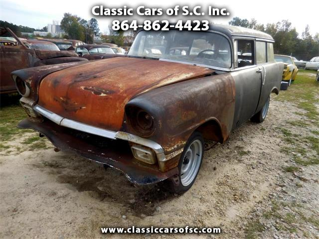 1956 Chevrolet 210 (CC-1364711) for sale in Gray Court, South Carolina