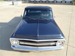 1970 Chevrolet C10 (CC-1364712) for sale in O'Fallon, Illinois