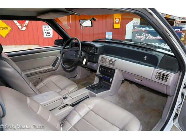 1991 Ford Mustang (CC-1364716) for sale in Lenoir City, Tennessee