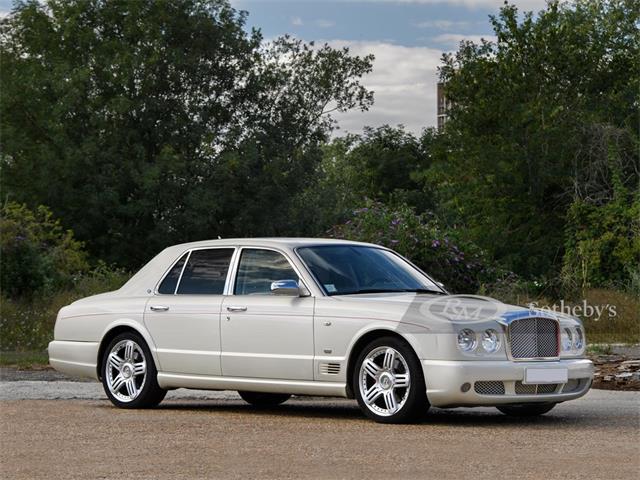2009 Bentley Arnage (CC-1364717) for sale in London, United Kingdom