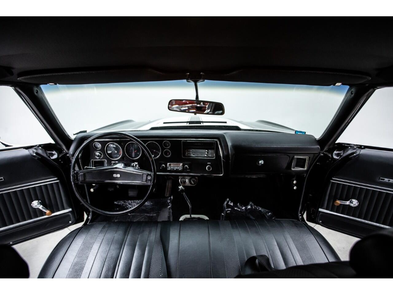 1970 Chevrolet Chevelle (CC-1364718) for sale in Cedar Rapids, Iowa