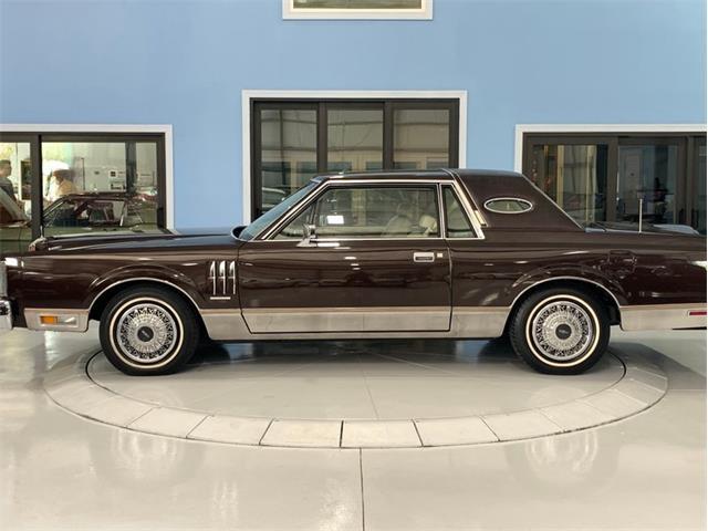 1980 Lincoln Mark V (CC-1364722) for sale in Palmetto, Florida