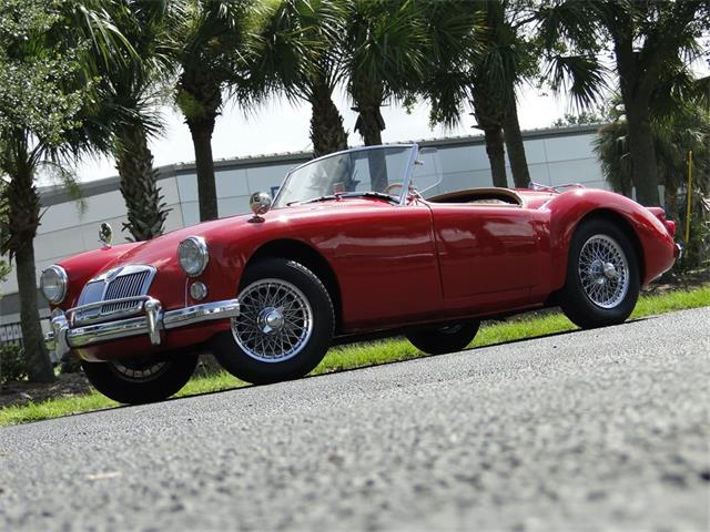 1960 MG Antique (CC-1364723) for sale in Palmetto, Florida