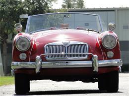 1960 MG Antique (CC-1364723) for sale in Palmetto, Florida