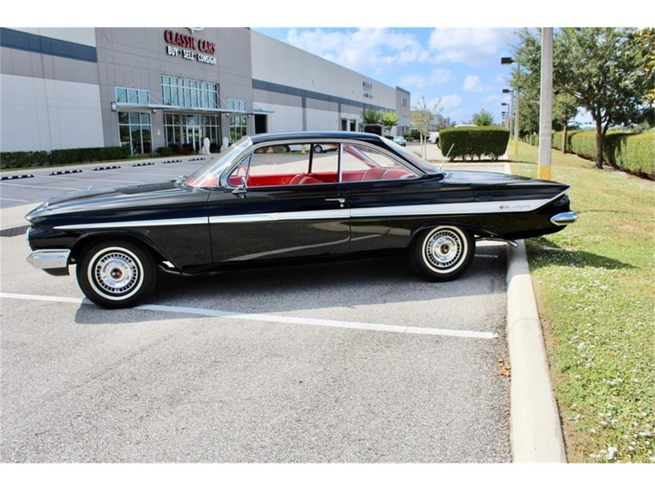 1961 Chevrolet Impala (CC-1364725) for sale in Sarasota, Florida