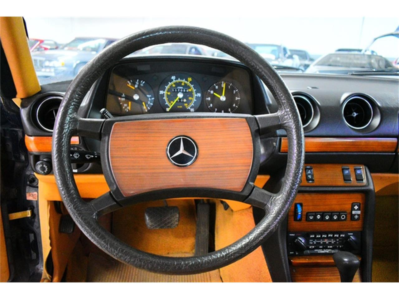 1981 Mercedes-Benz 280 (CC-1364727) for sale in Wayne, Michigan