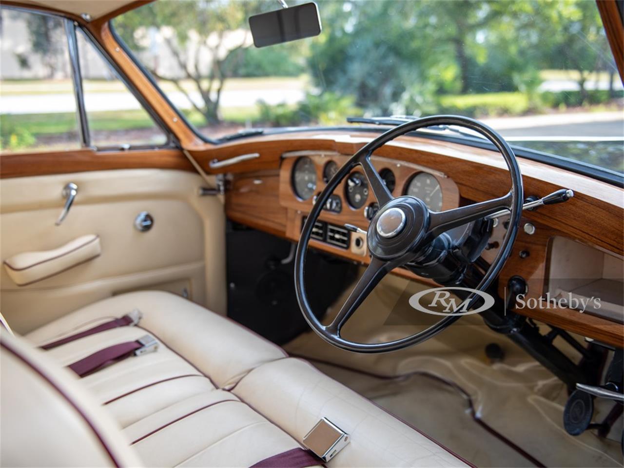 1961 Rolls-Royce Phantom V (CC-1364750) for sale in Auburn, Indiana