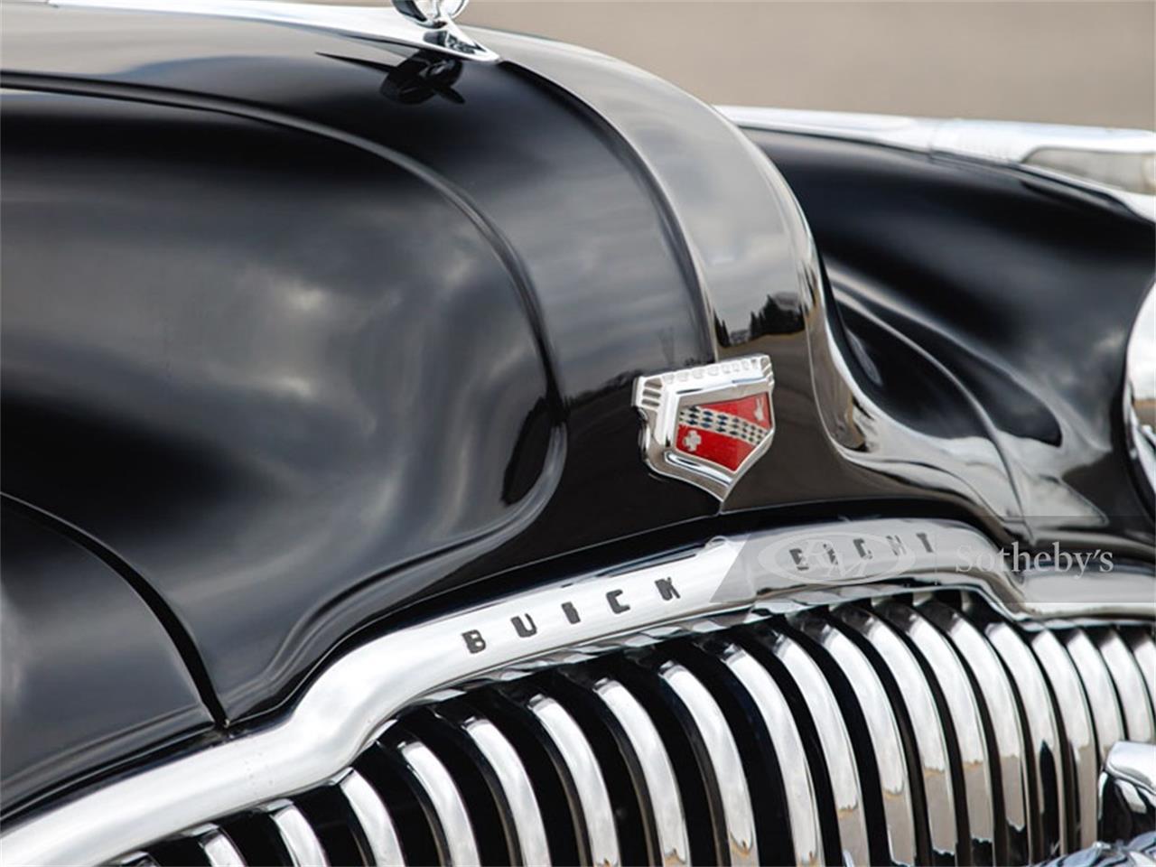 1949 Buick Roadmaster (CC-1364776) for sale in Auburn, Indiana