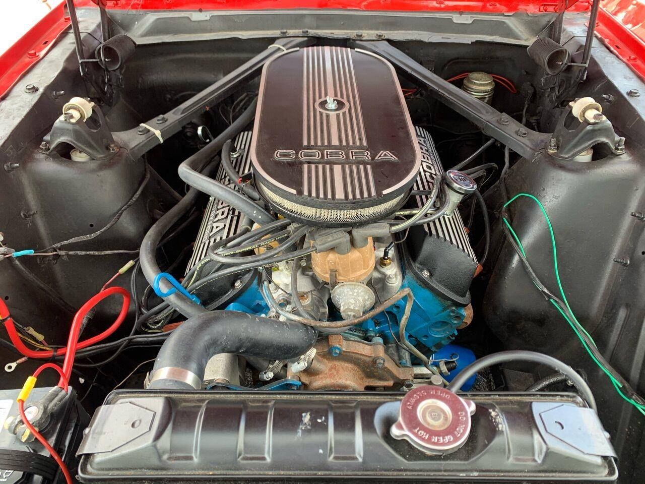 1965 Ford Mustang (CC-1364784) for sale in Geneva, Illinois