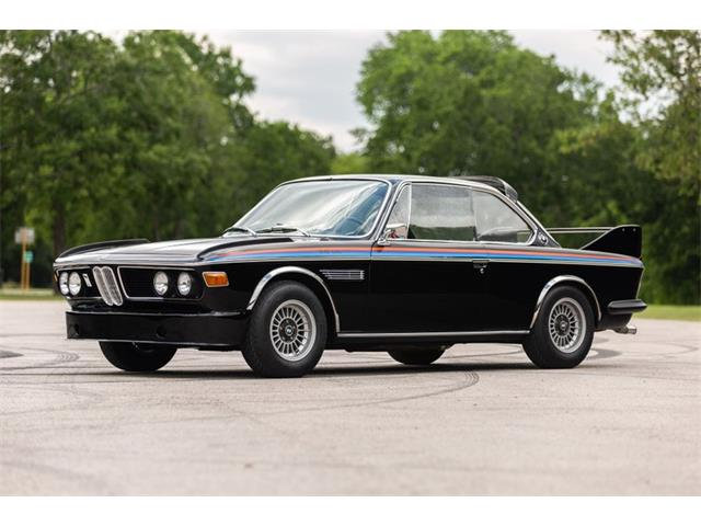 1972 BMW 3.0CSL (CC-1364789) for sale in Houston, Texas