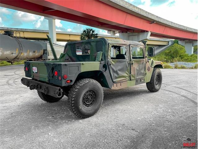 2000 AM General Hummer (CC-1364793) for sale in Fort Lauderdale, Florida