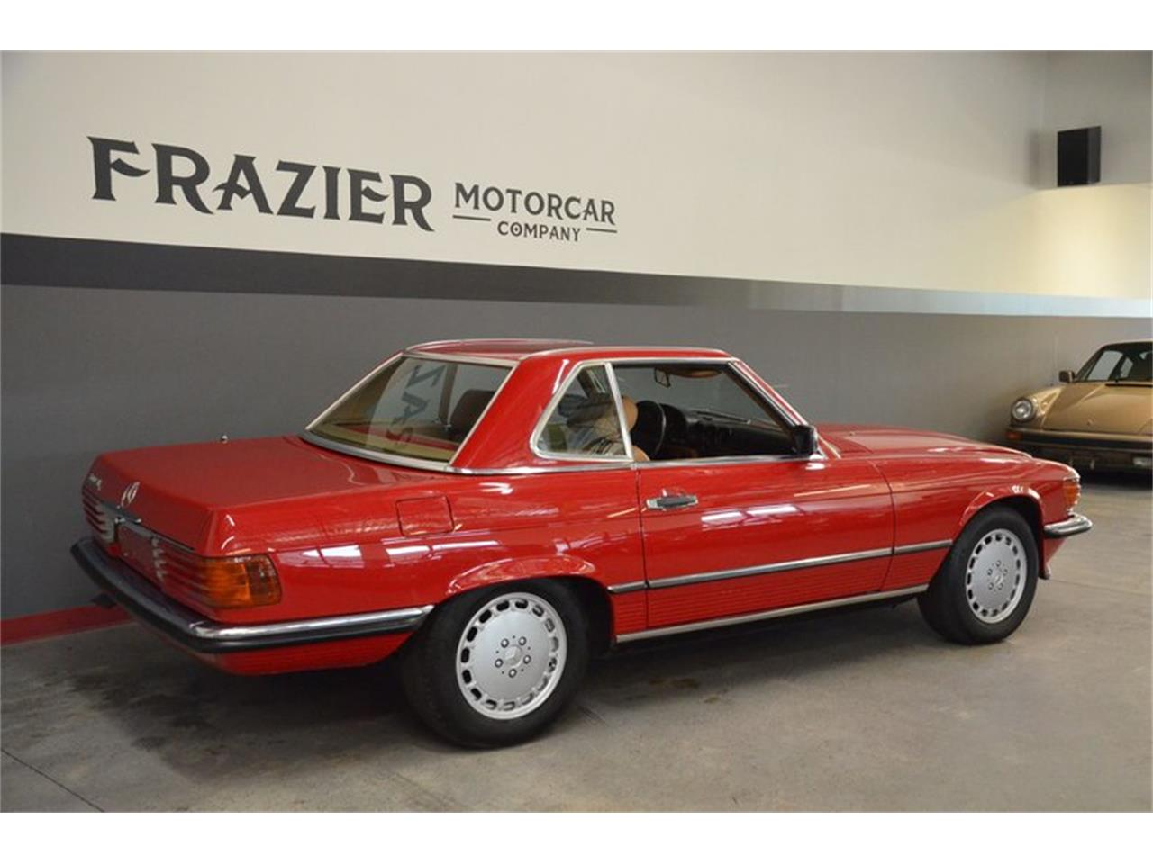 1985 Mercedes-Benz 300 (CC-1364800) for sale in Lebanon, Tennessee