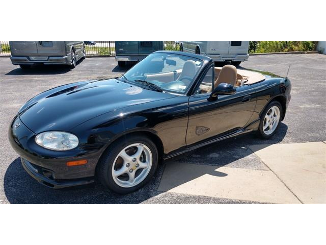 1999 Mazda Miata (CC-1364830) for sale in Saint Charles, Missouri