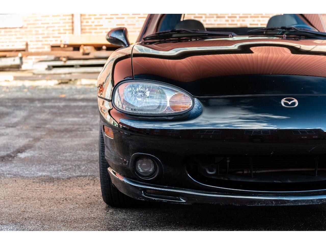 1999 Mazda Miata (CC-1364830) for sale in Saint Charles, Missouri