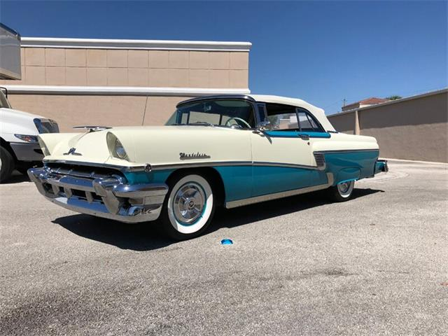 1956 Mercury Montclair (CC-1364833) for sale in Delray Beach, Florida