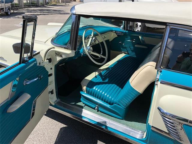 1956 Mercury Montclair (CC-1364833) for sale in Delray Beach, Florida