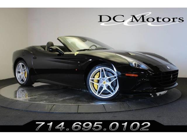 2016 Ferrari California (CC-1364837) for sale in Anaheim, California