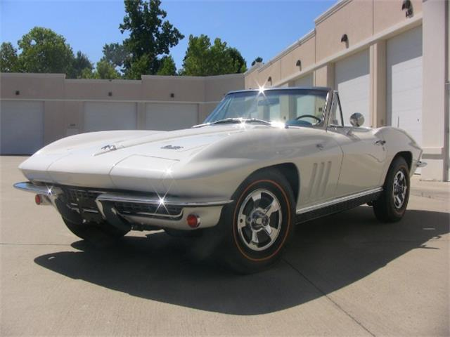 1966 Chevrolet Corvette (CC-1364838) for sale in Cornelius, North Carolina