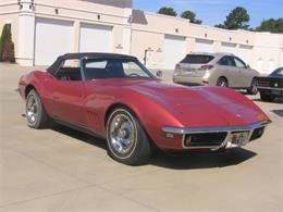 1968 Chevrolet Corvette (CC-1364839) for sale in Cornelius, North Carolina