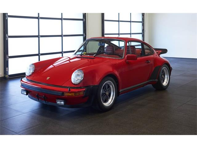 1977 Porsche 911 (CC-1364849) for sale in Las Vegas, Nevada