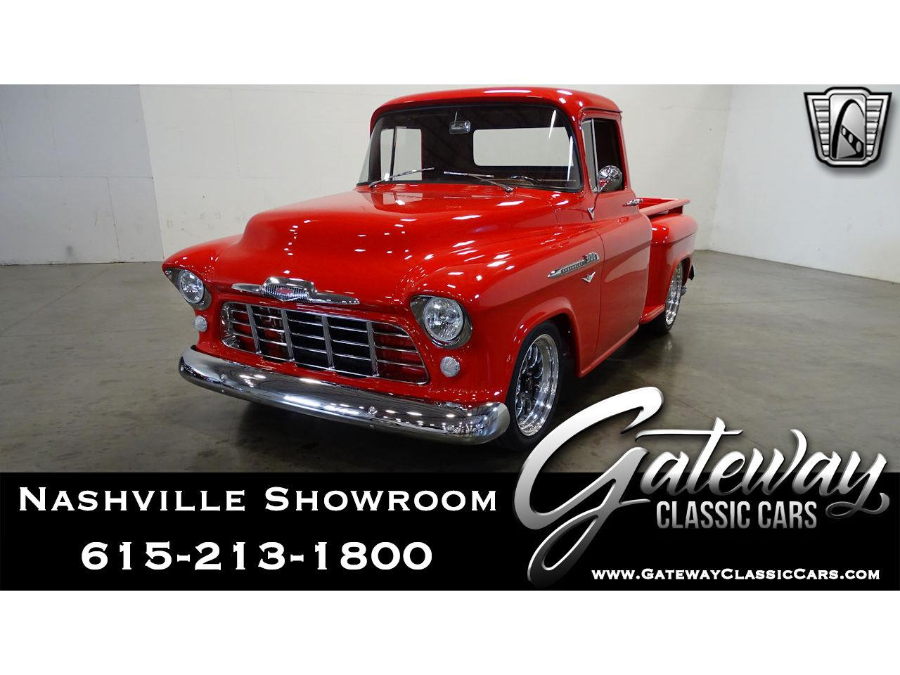 1956 Chevrolet 3100 (CC-1364859) for sale in O'Fallon, Illinois