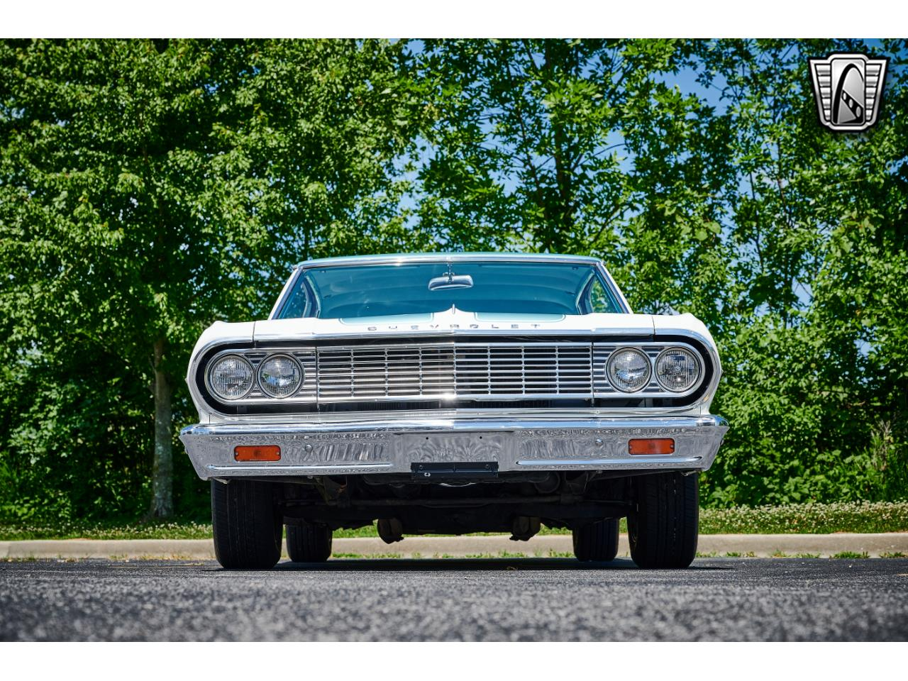 1964 Chevrolet Malibu (CC-1364864) for sale in O'Fallon, Illinois