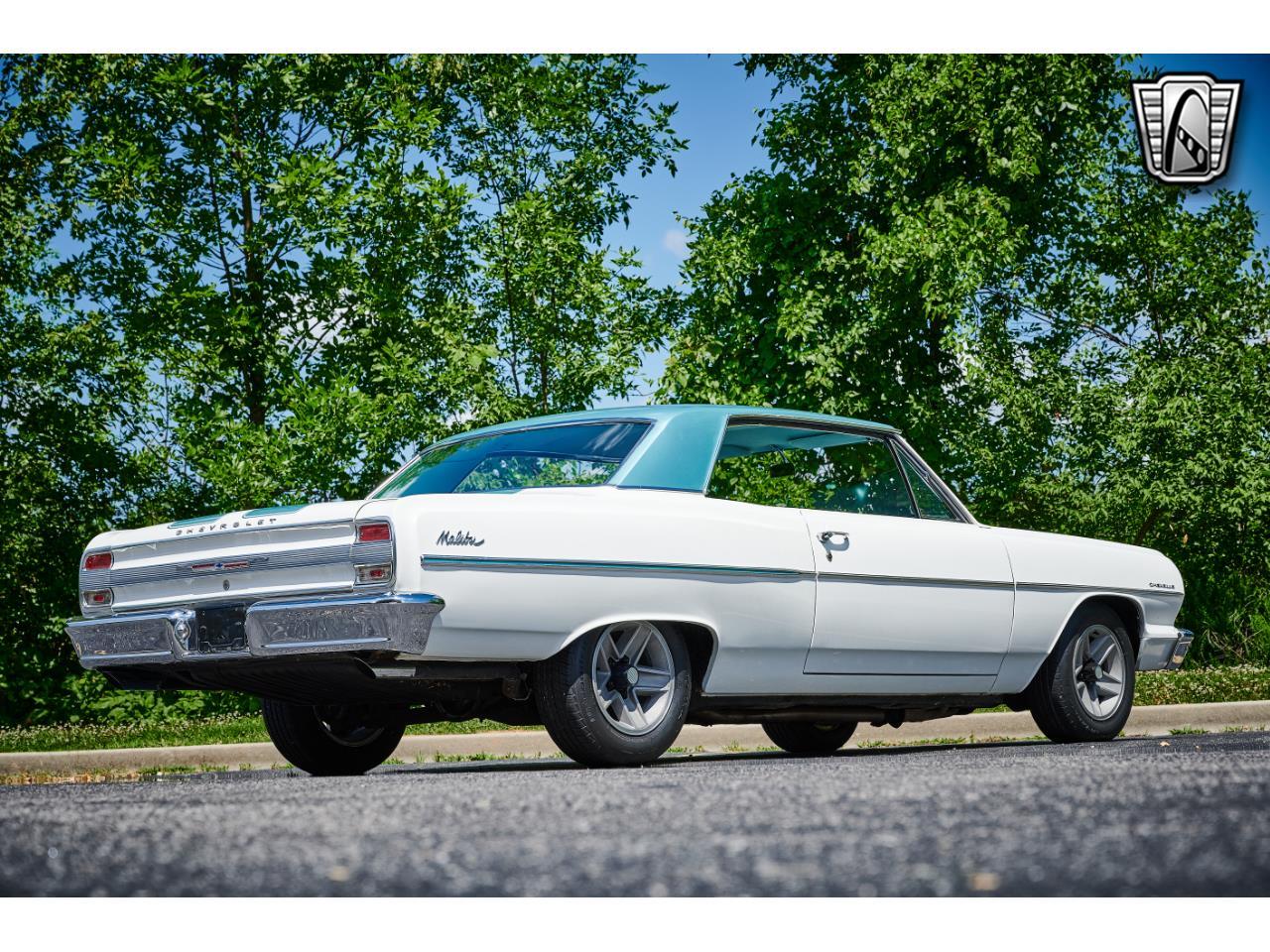 1964 Chevrolet Malibu (CC-1364864) for sale in O'Fallon, Illinois