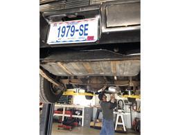 1979 Pontiac Firebird Trans Am SE (CC-1364871) for sale in Marshall , Missouri