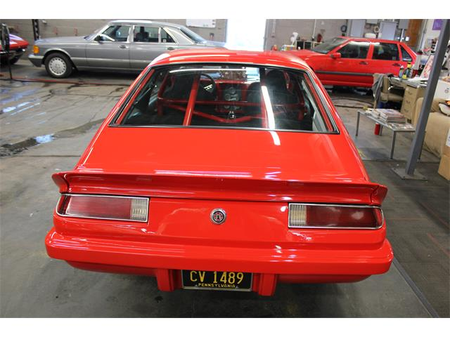 1977 Chevrolet Monza (CC-1364888) for sale in Pittsburgh, Pennsylvania