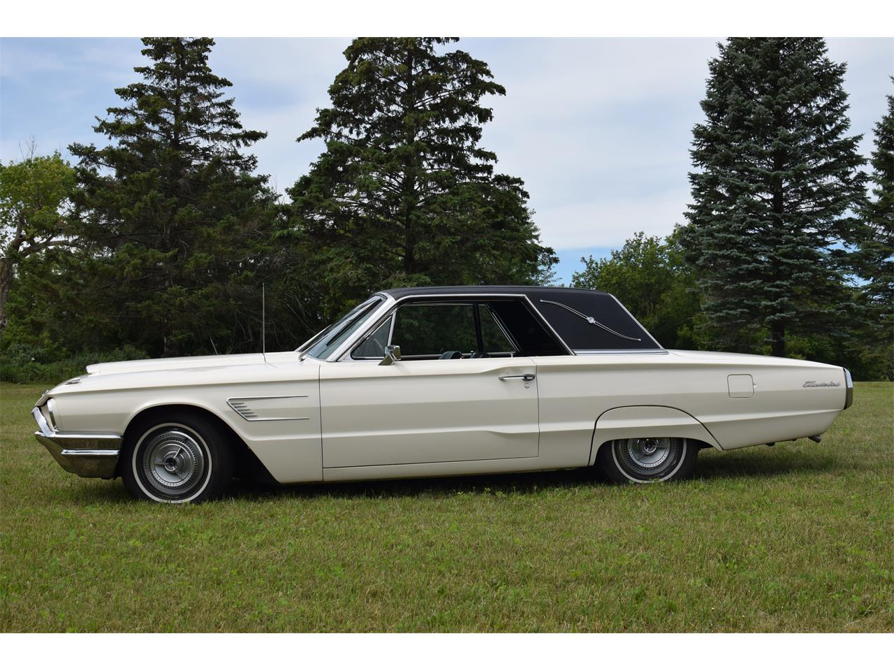 1965 Ford Thunderbird (CC-1364891) for sale in Watertown, Minnesota