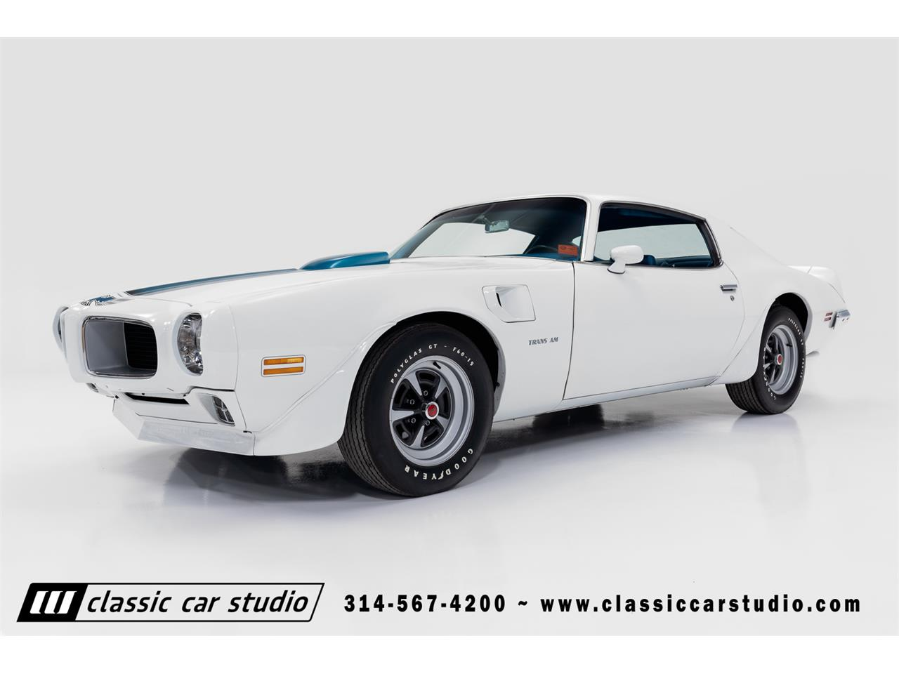 1970 Pontiac Firebird Formula Trans Am (CC-1364895) for sale in Saint Louis, Missouri