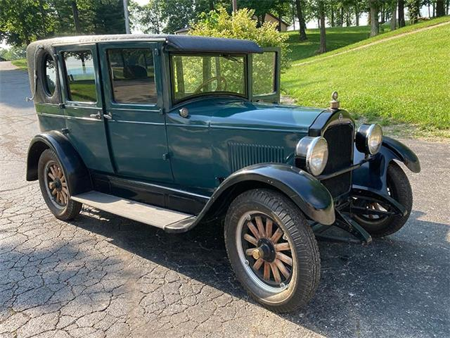 1927 Durant Star (CC-1364896) for sale in Lancaster, Ohio