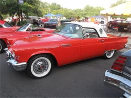 1957 Ford Thunderbird (CC-1364898) for sale in Waxhaw, North Carolina