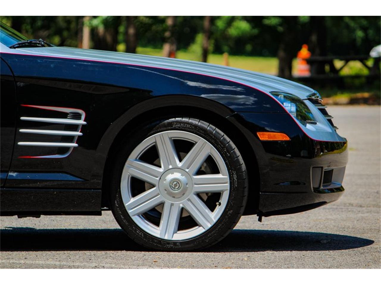 2005 Chrysler Crossfire (CC-1360490) for sale in Saratoga Springs, New York