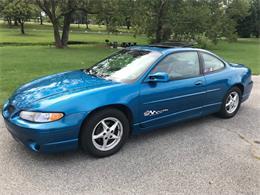 1998 Pontiac Grand Prix (CC-1364906) for sale in Centralia, Missouri