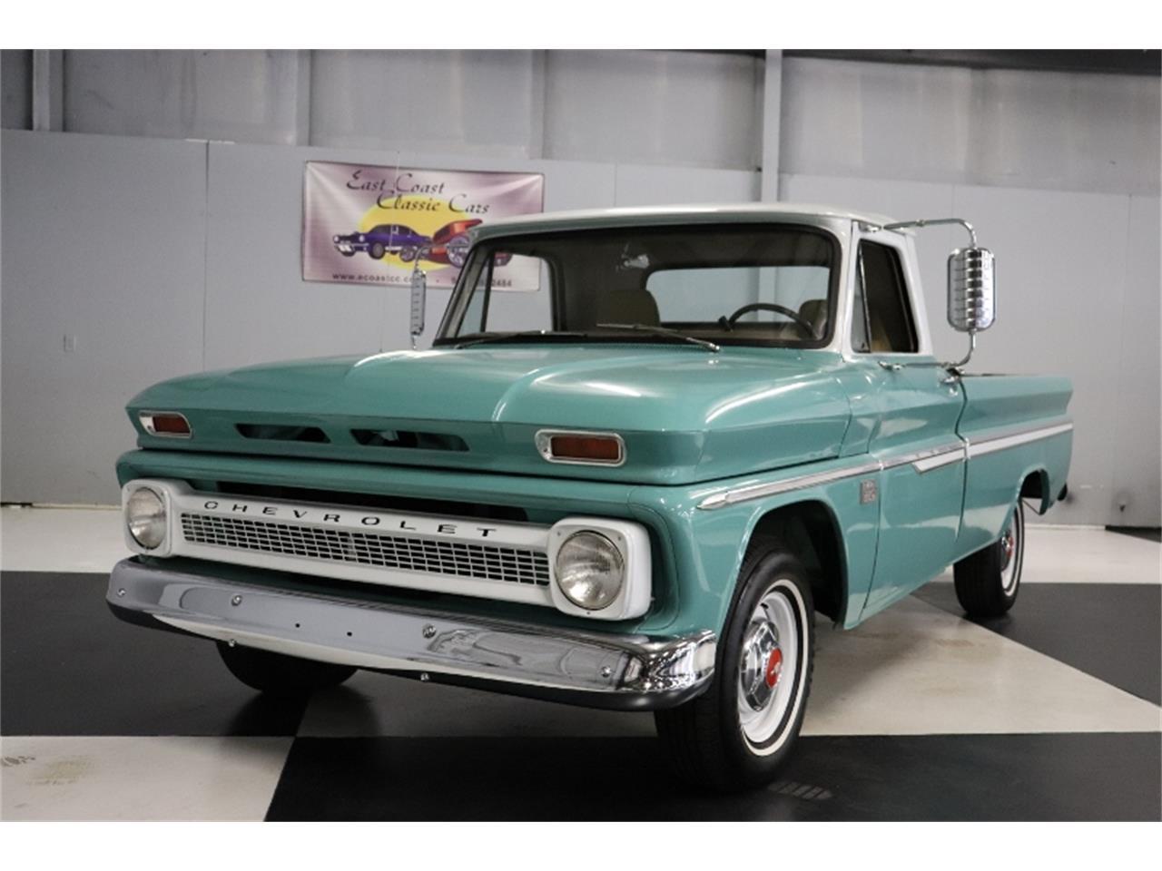 1966 Chevrolet C20 (CC-1364910) for sale in Lillington, North Carolina