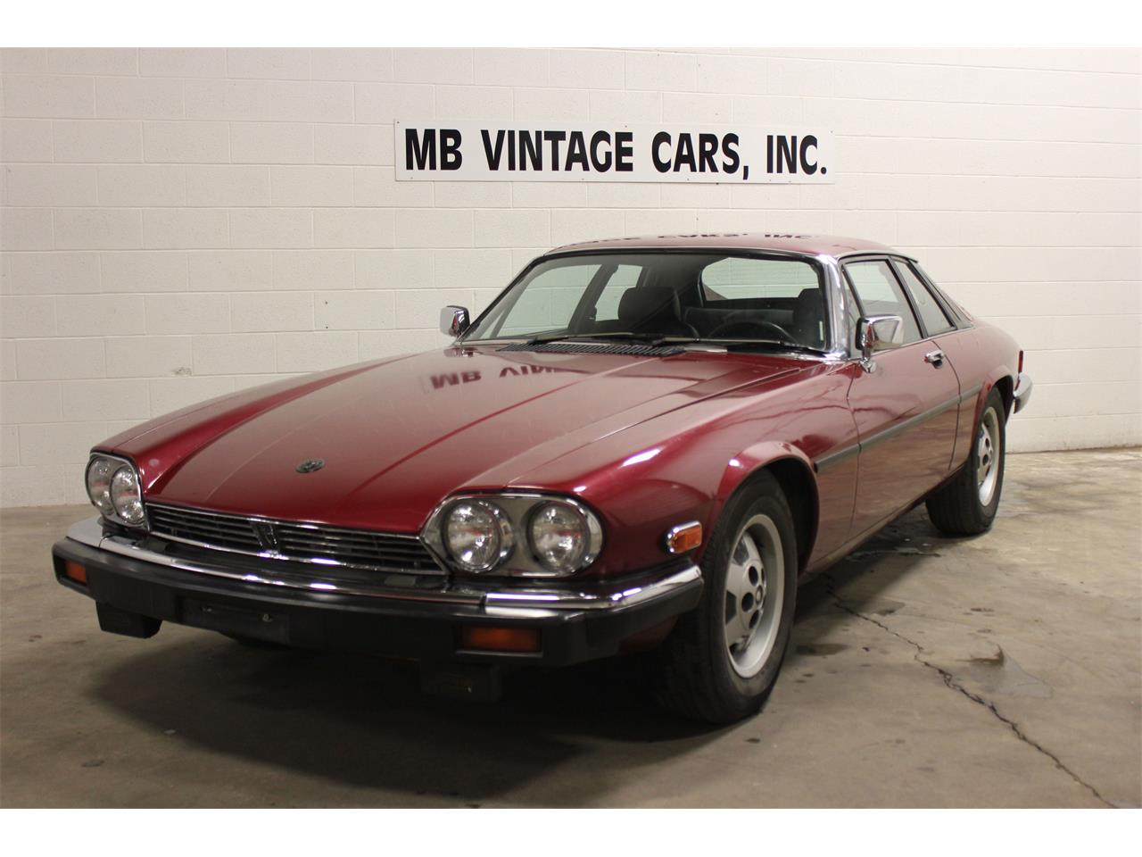 1984 Jaguar XJS (CC-1364917) for sale in Cleveland, Ohio