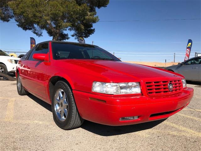 2002 Cadillac Eldorado (CC-1364918) for sale in El Paso, Texas