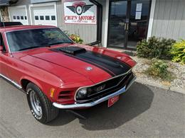 1970 Ford Mustang (CC-1360492) for sale in Spirit Lake, Iowa