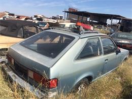 1985 Chevrolet Chevette (CC-1364921) for sale in Phoenix, Arizona