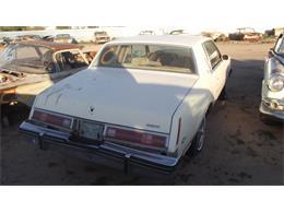 1981 Buick Regal (CC-1364922) for sale in Phoenix, Arizona